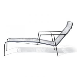Chaise longue cl01 coro stefano gallizioli sabz for Recherche chaise longue