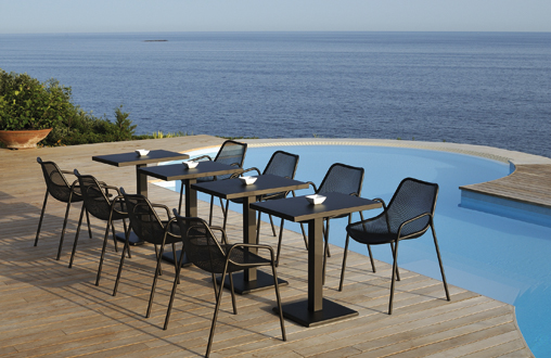 emu meubles de jardin design mobilier outdoor sabz. Black Bedroom Furniture Sets. Home Design Ideas