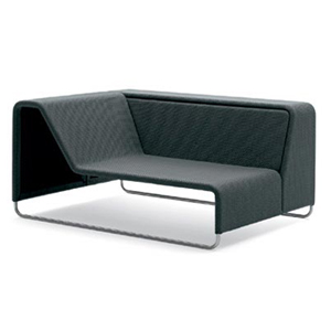 m ridienne accoudoir gauche island paola lenti francesco rota sabz. Black Bedroom Furniture Sets. Home Design Ideas