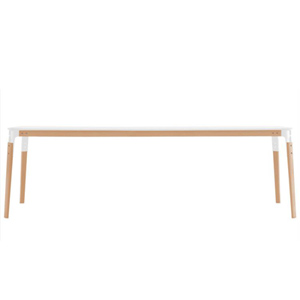 table - Steelwood - 180 R. & E. Bouroullec